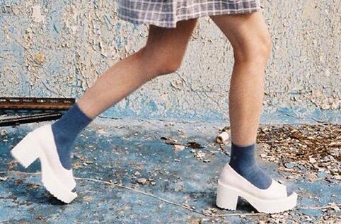 Drunk Of Calzino…seconda Io E Mio Parte Il Shoes PXZOTwuilk