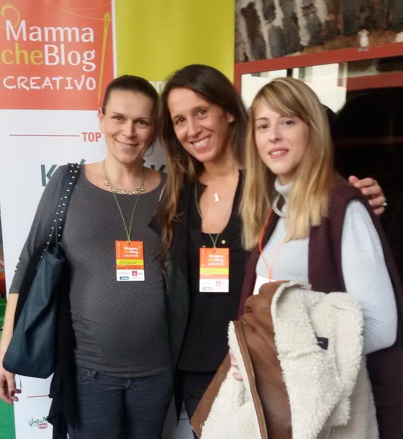 mammeblogger