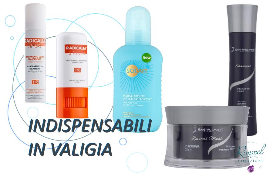prodotti beauty indispensabili