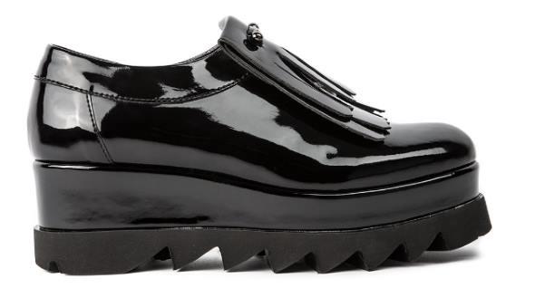 scarpe giuste per un colloquio di lavoro