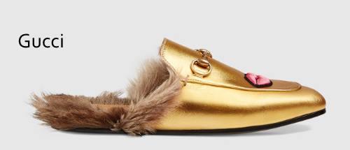 scarpe oscene per l'inverno