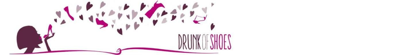 Drunk of Shoes