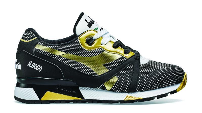 tendenza sneakers n9000