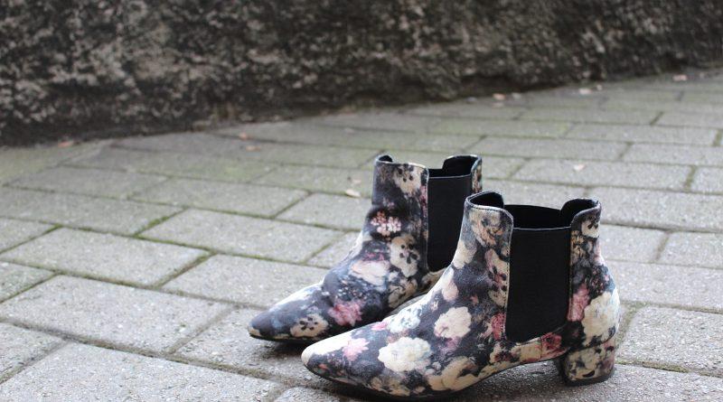 scarpe low cost topshop