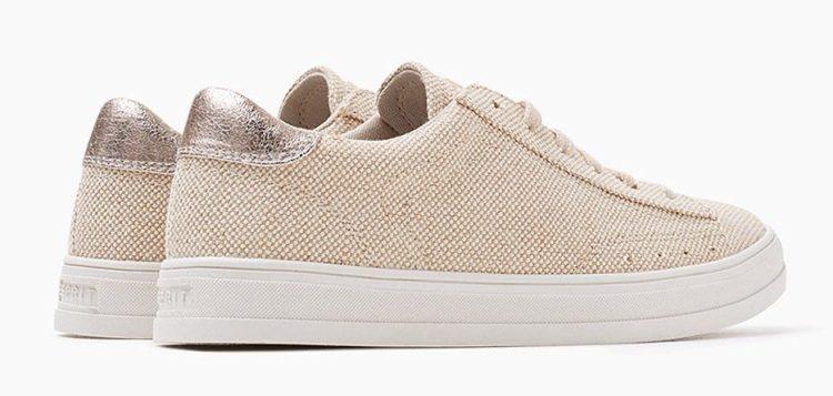 sneakers tela Esprit