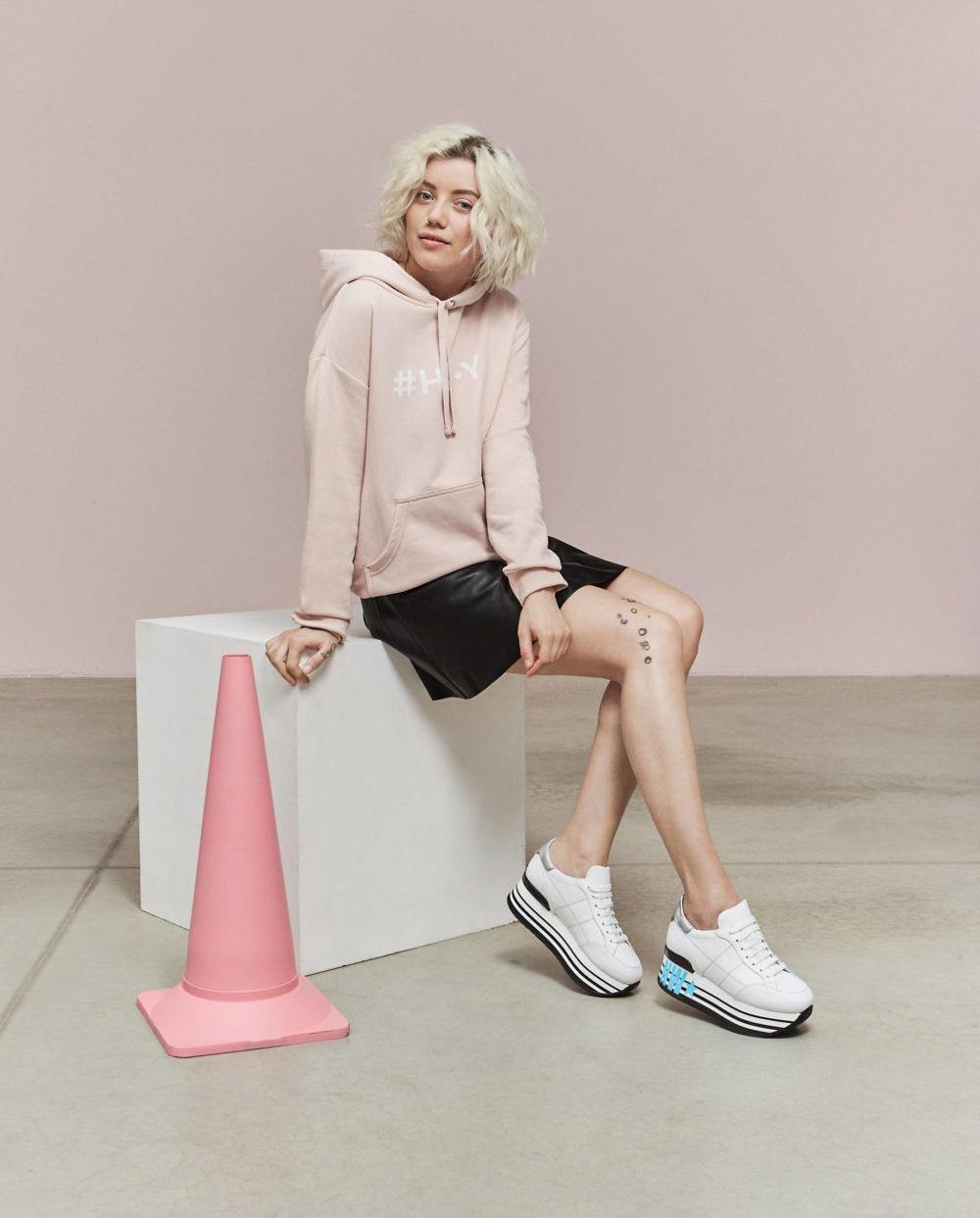 Scarpe personalizzate da donna